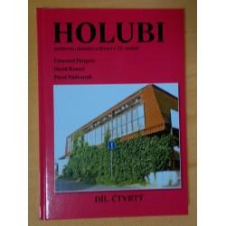 Holubi IV. díl