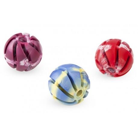 Balónek se spirálou z voňavého plastu 7cm