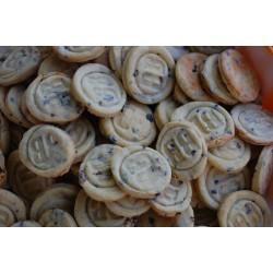 Domácí sušenky pro psy