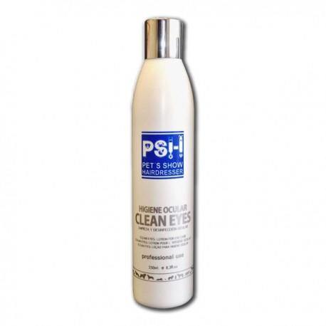 Clean Eyes - Roztok na čištění očí
