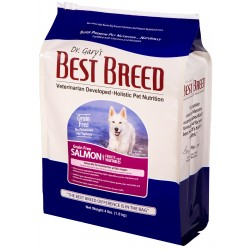 Best Breed Salmon with Fruits and Vegetables - Grain Free