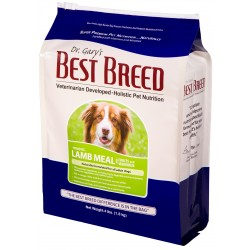 Best Breed Lamb Meal with Fruits and Vegetables