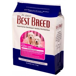 Best Breed Puppy Diet