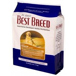 Best Breed Senior Dog Diet