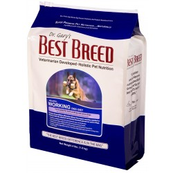 Best Breed Working Dog Diet