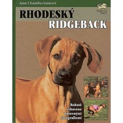 Rhodeský Ridgeback