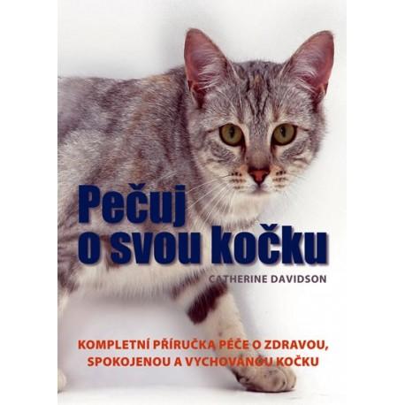 Pečuj o svou kočku!
