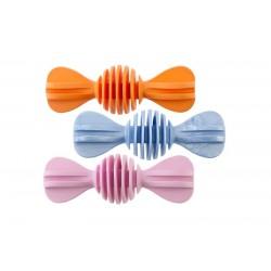Dentální hračka z voňavého plastu