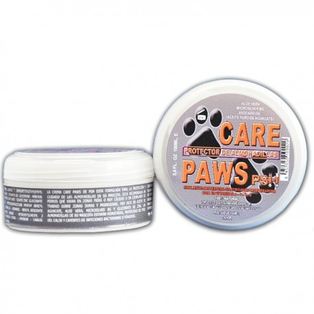 Care Paws - Péče o tlapky