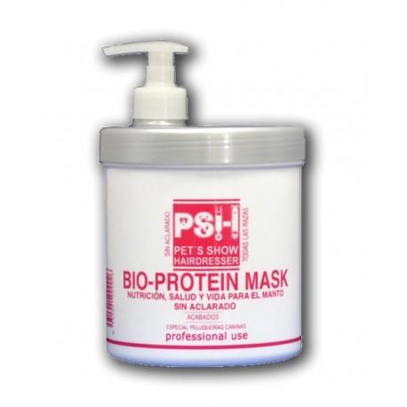 Bio Proteinová maska