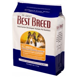 Holistic All Breed Dog Diet