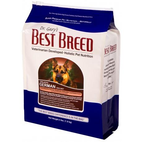 Best Breed German Dog Diet