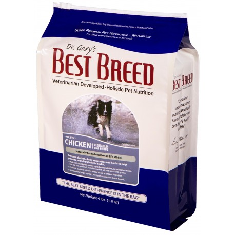 Best Breed Chicken with Vegetables and Herbs