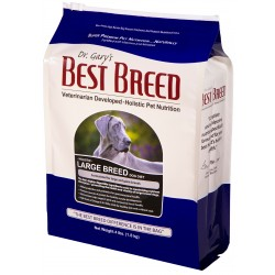 Best Breed Large Breed Dog Diet