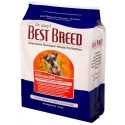 Best Breed Schnauzer Dog Diet
