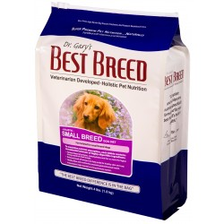 Best Breed Small Breed Dod Diet