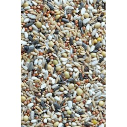 NOB - Drobná semena