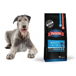 PETVITA Adult Large Lamb
