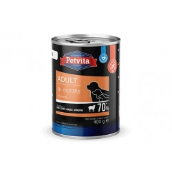 PETVITA Adult Lamb