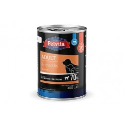 PETVITA Adult Veal