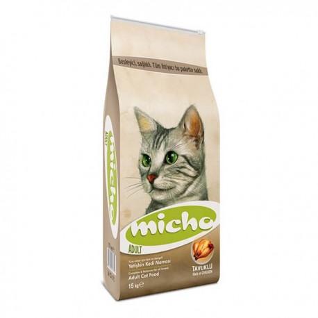 MICHO Adult Cat Chicken