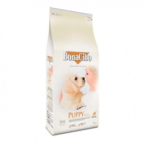 BonaCibo Puppy Chicken with Anchovy