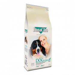 BonaCibo Adult Dog Light/Senior