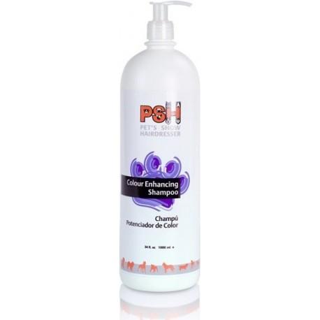 Šampon nutriční pro bílou srst