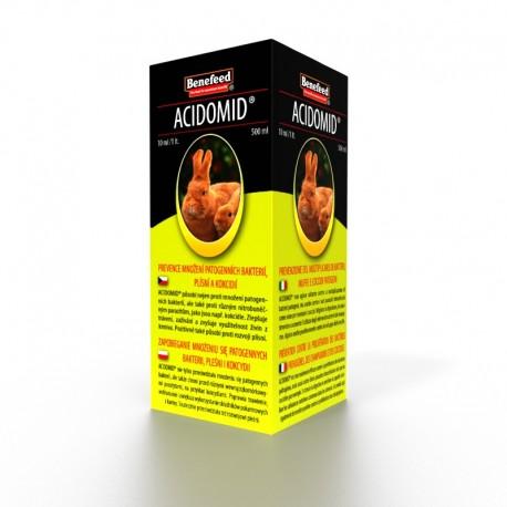 Acidomid Králík