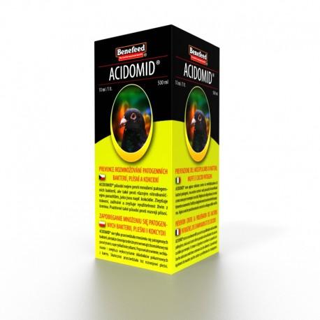 Acidomid Holubi