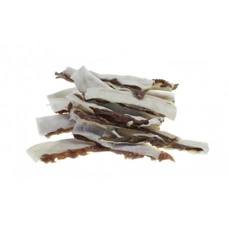 Sendvič z buvolí kůže s kachním masem 250g